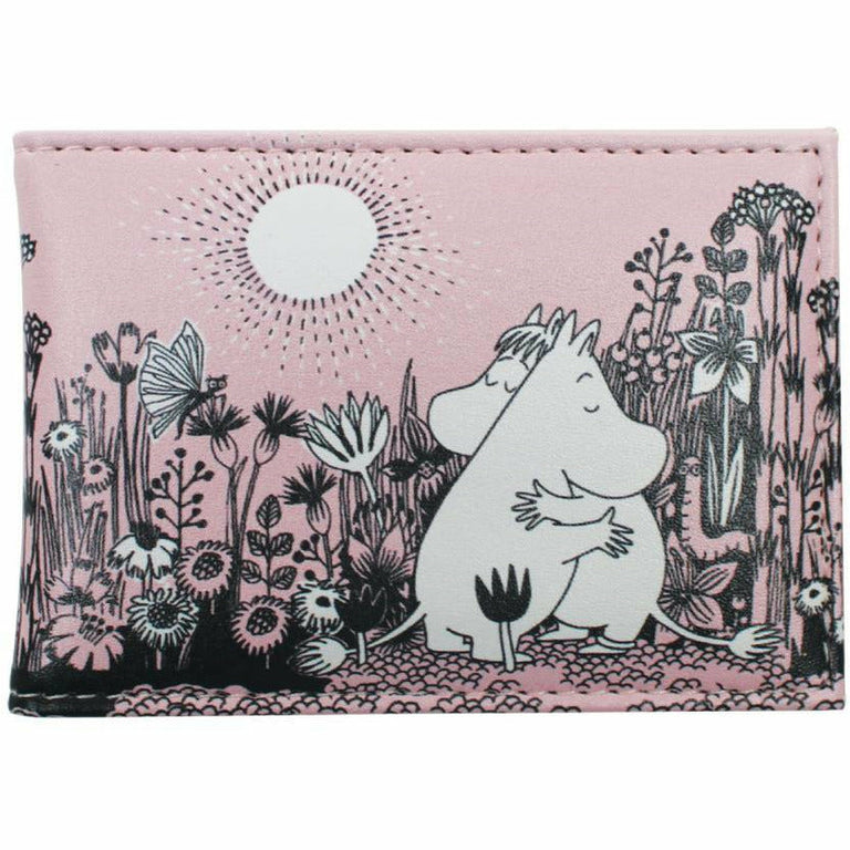 "Moomin ""Love"" Travel Pass - Disaster Designs - The Official Moomin Shop"