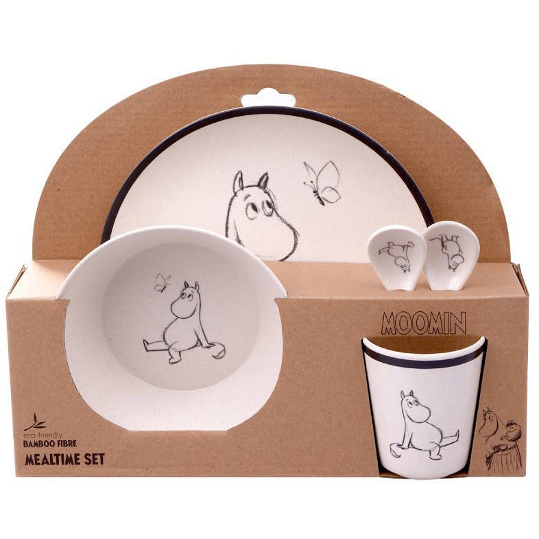 Moomintroll Tableware - Barbo Toys - The Official Moomin Shop