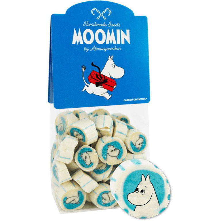 Moomintroll candy by Almuegaarden - The Official Moomin Shop
