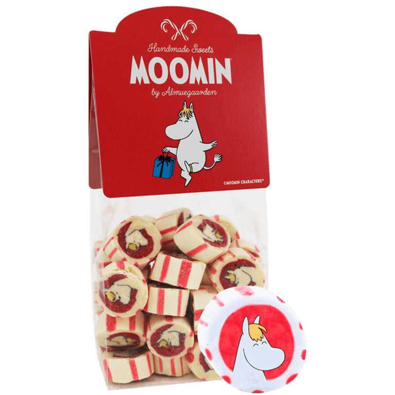 Snorkmaiden candy by Almuegaarden - The Official Moomin Shop