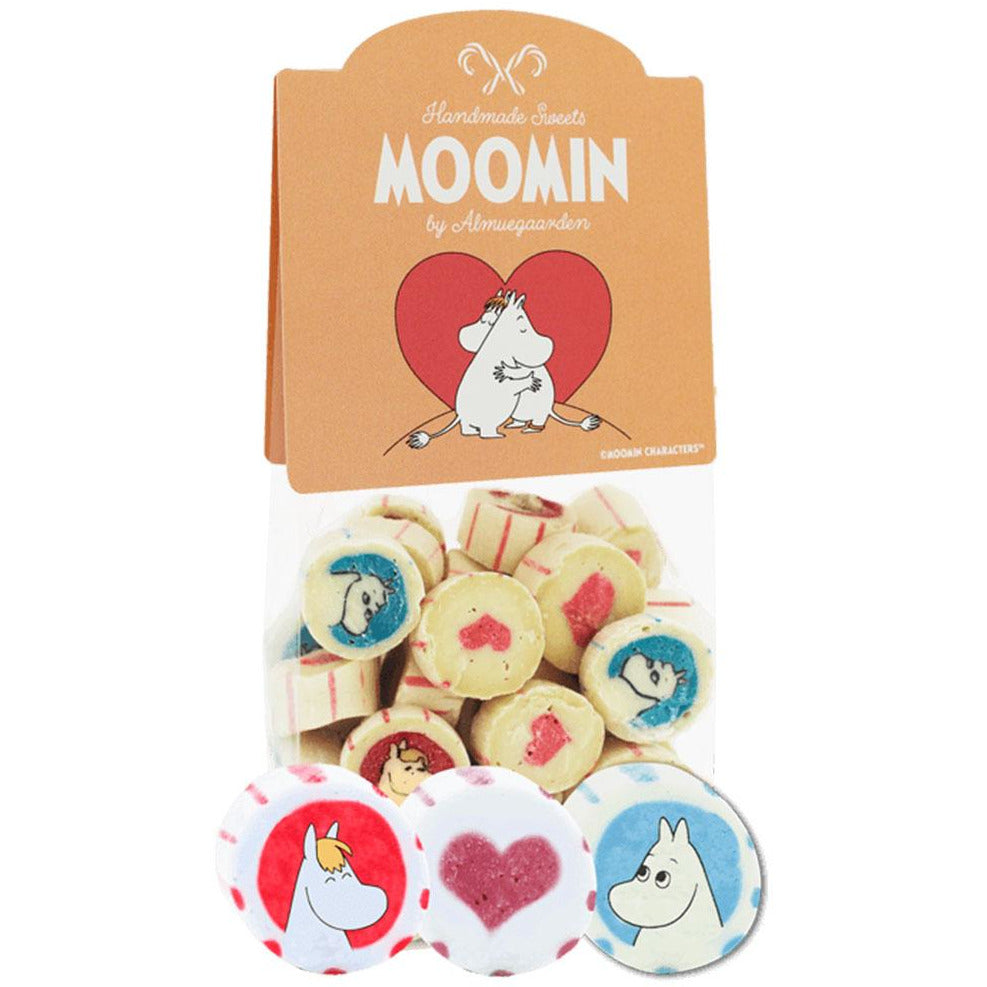 Moomin Love Candy - Almuegaarden - The Official Moomin Shop