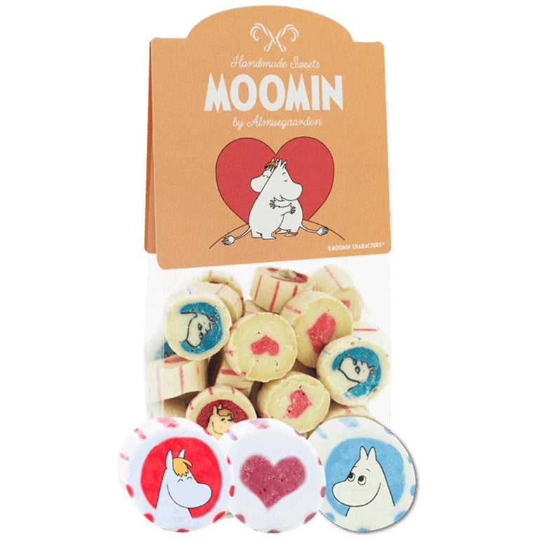 Moomin Love candy by Almuegaarden - The Official Moomin Shop