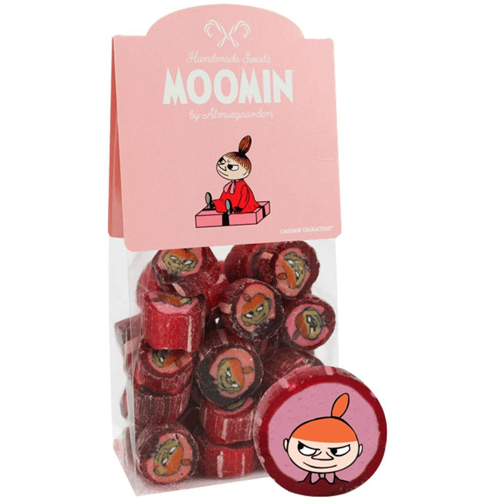 Little My Candy - Almuegaarden - The Official Moomin Shop