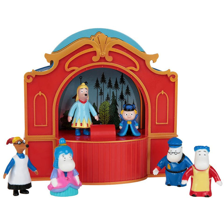 Moomin mini Theatre Emma - Martinex - The Official Moomin Shop