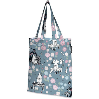 Moominmamma dreaming shopping bag by Finlayson