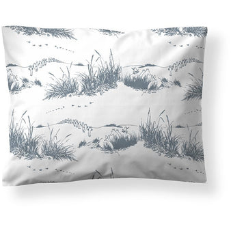 Dune Moomin jersey pillow cover 50 x 60 cm by Finlayson