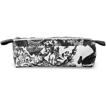 Adventure Moomin makeup bag small by Finlayson