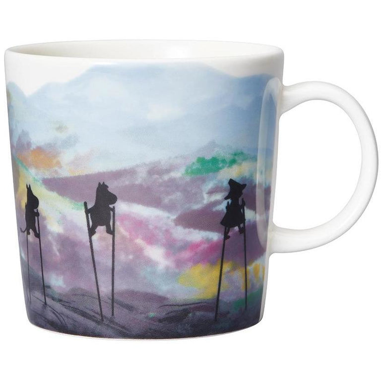 "Moomin ""The Fire spirit"" Mug - Arabia - The Official Moomin Shop"