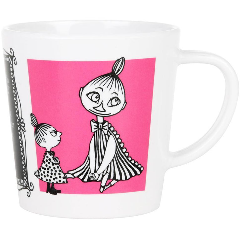 Moomin Sisters mug by Martinex - The Official Moomin Shop