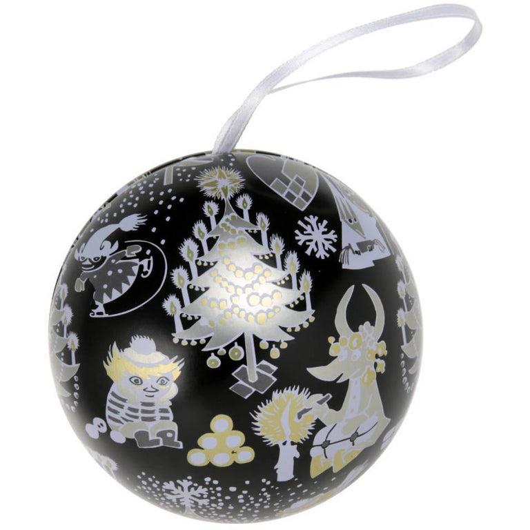 Too-Ticky's Christmas Decoration Ball - Martinex - The Official Moomin Shop