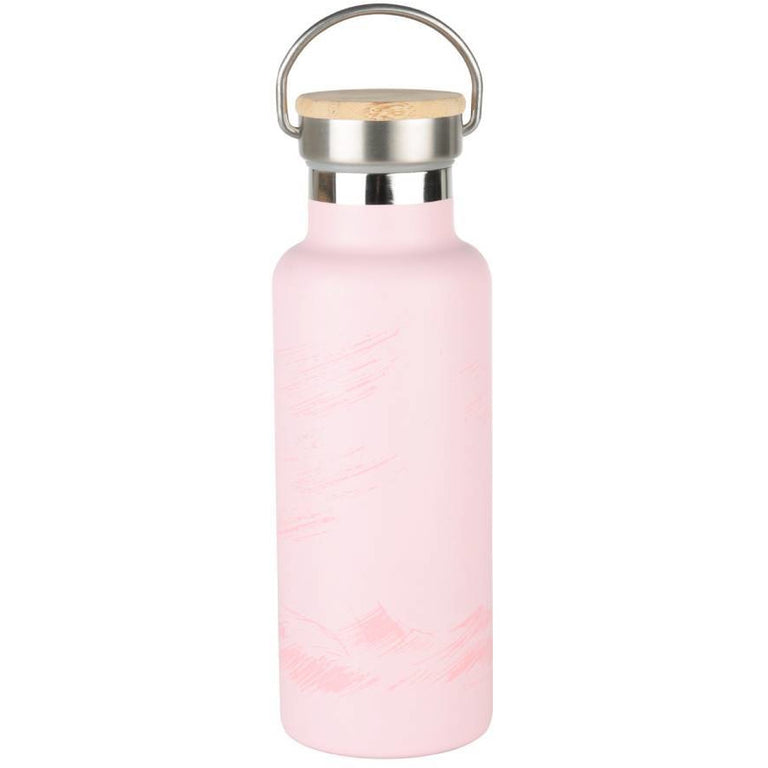 #OURSEA Moomin Bottle pink - Martinex - The Official Moomin Shop