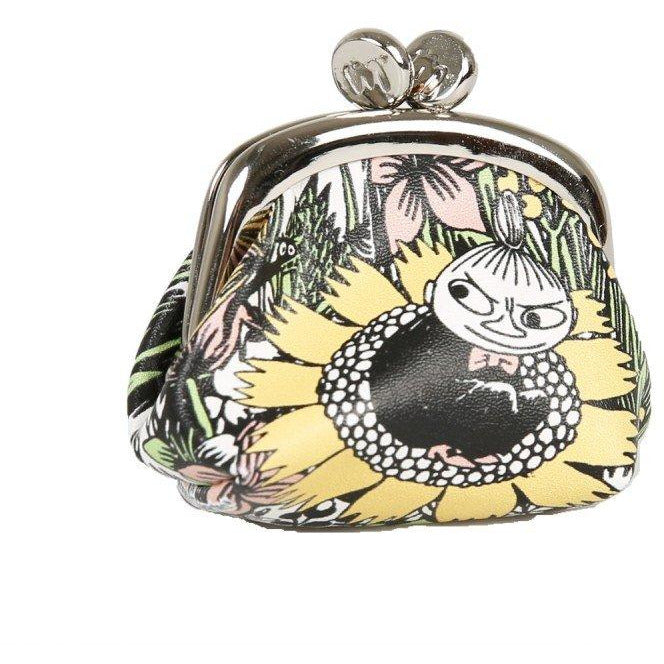 Little My small purse - The Official Moomin Shop