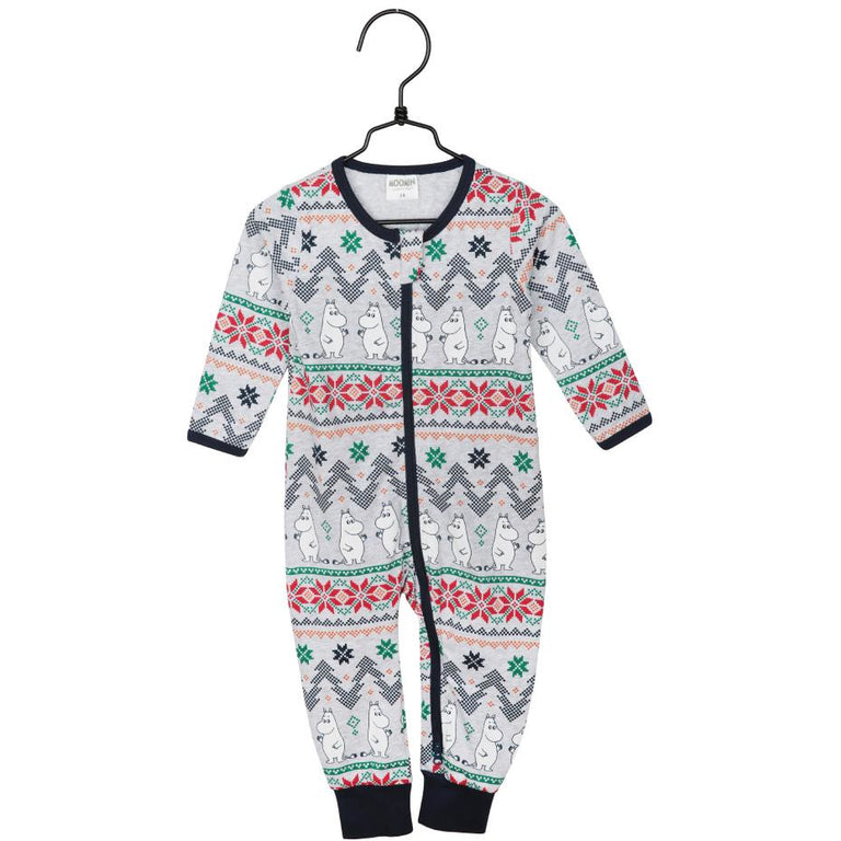 Moomin Baby Noel Pyjama - Martinex - The Official Moomin Shop