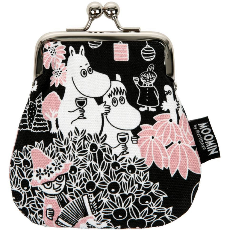 "Moomin Purse ""Celebration"" - Martinex - The Official Moomin Shop"