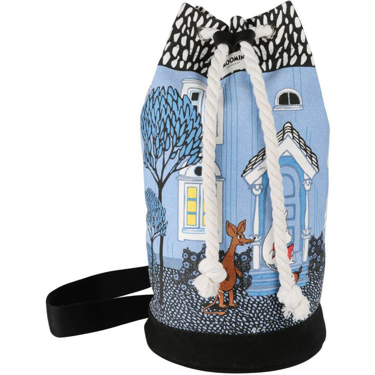 Moominhouse Sailor Bag - Martinex - The Official Moomin Shop