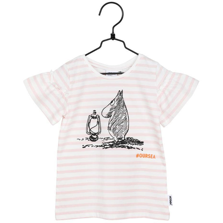 #OURSEA Moomin T-shirt lantern for children - Martinex - The Official Moomin Shop