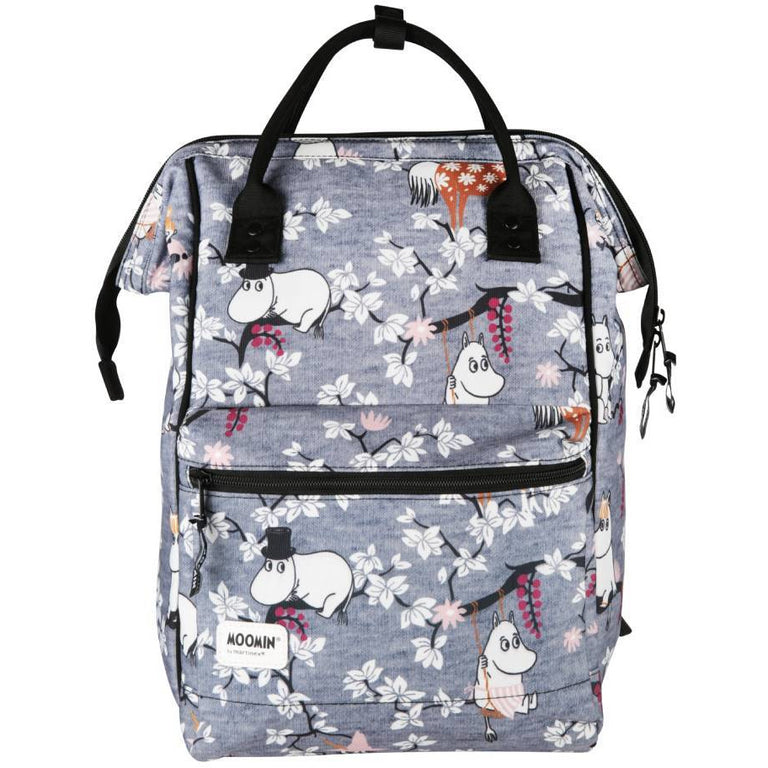 "Moomin ""Climbing Tree"" Backpack - Martinex - The Official Moomin Shop"