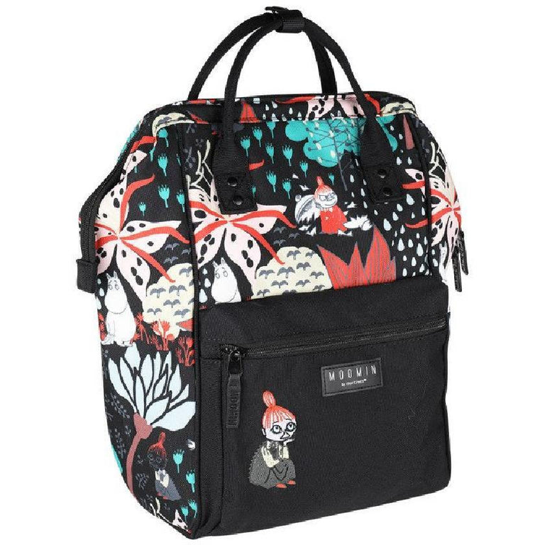 "Moomin ""Magic Forest"" Backpack - Martinex - The Official Moomin Shop"