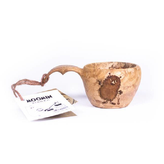 Stinky Drinking Vessel junior - Kupilka - The Official Moomin Shop