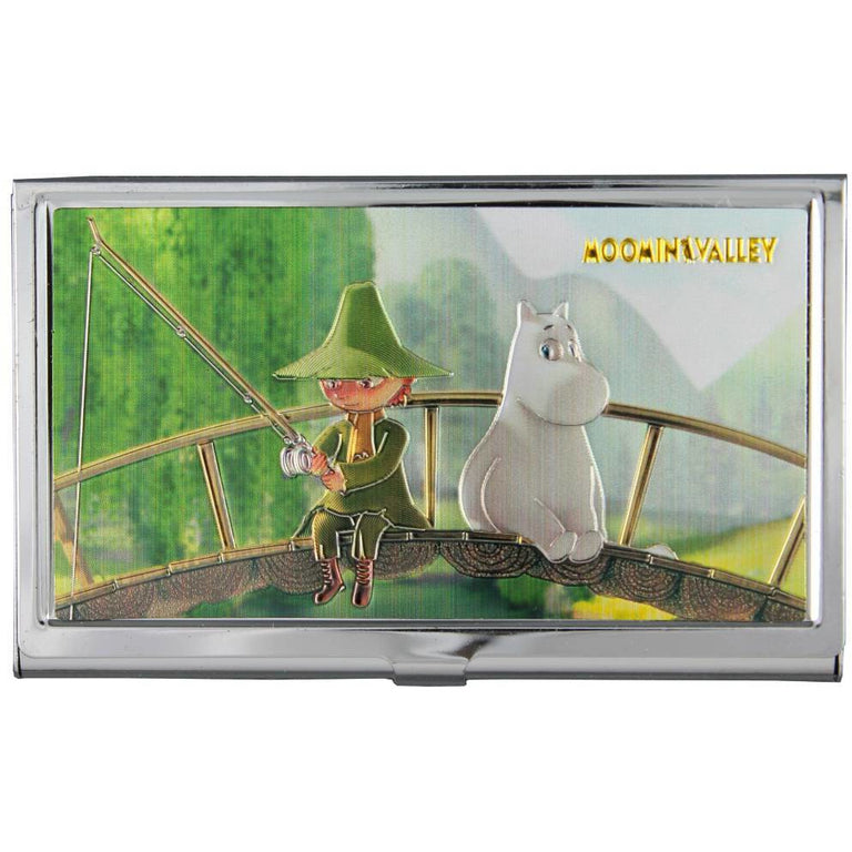 Moominvalley Card Box - TMF-Trade - The Official Moomin Shop