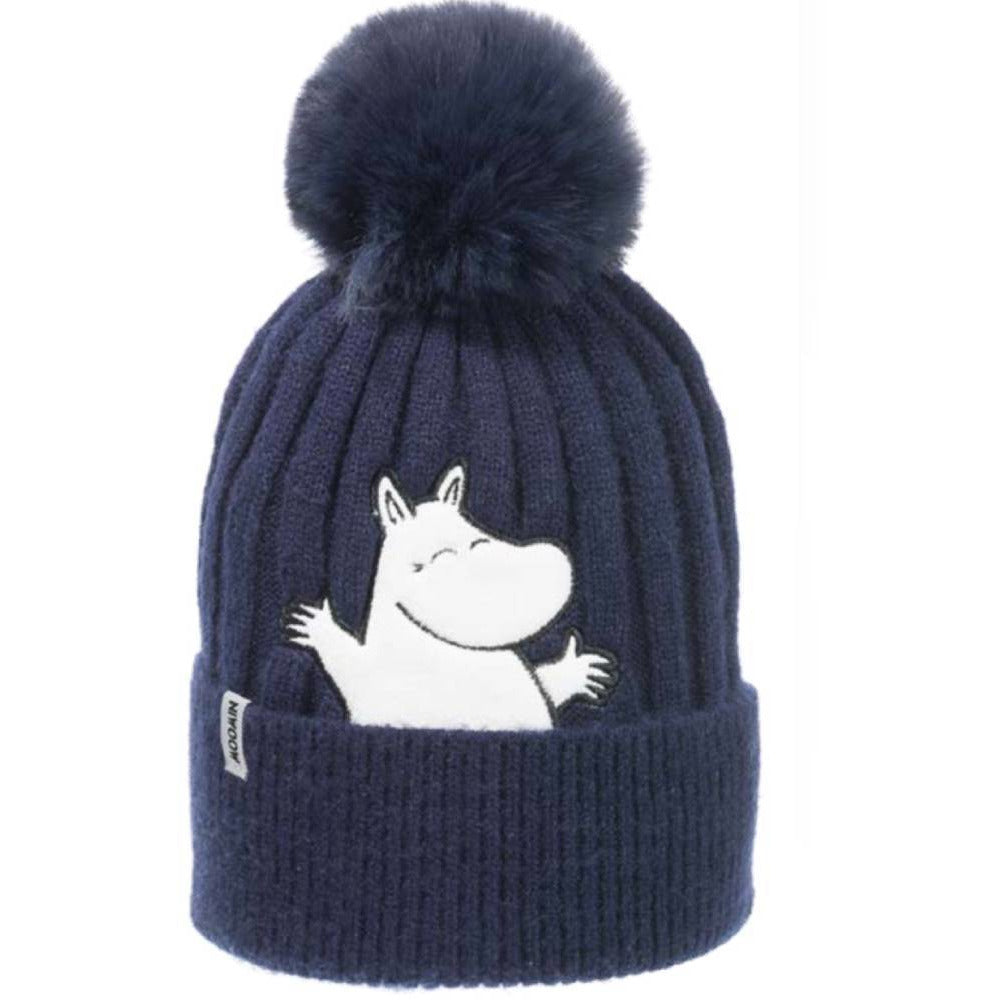 Moomintroll Kids Beanie - Nordicbuddies - The Official Moomin Shop