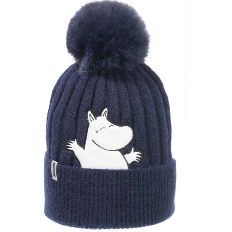 Moomintroll Kids Beanie - Robin Ruth - The Official Moomin Shop