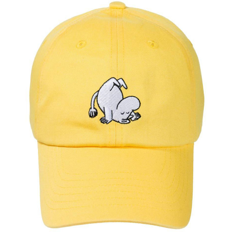Moomintroll Cap yellow - Robin Ruth - The Official Moomin Shop