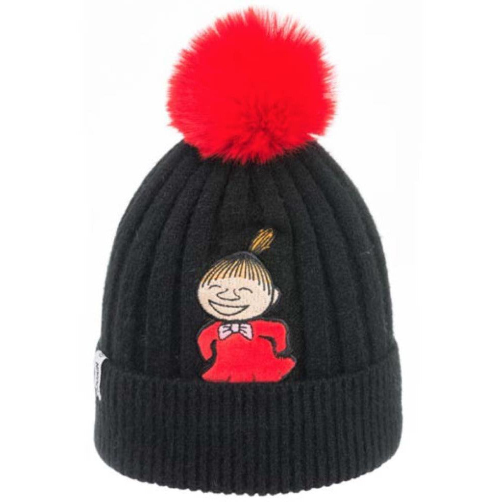 Little My Kids Beanie - Nordicbuddies - The Official Moomin Shop
