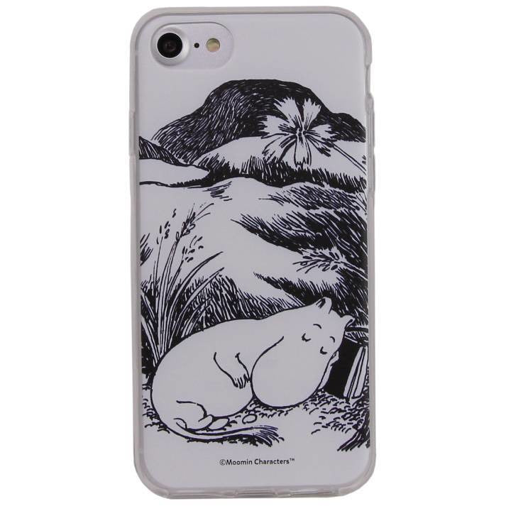 Moominmamma Phone Soft Case - Docover - The Official Moomin Shop