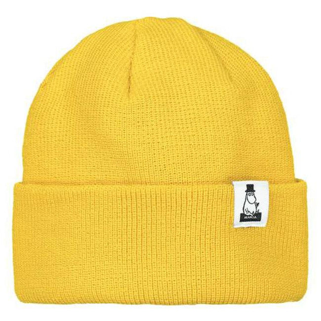 #OURSEA Moominpappa Cap yellow -  Makia - The Official Moomin Shop