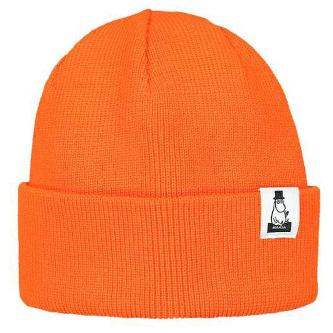 #OURSEA Moominpappa Cap orange -  Makia - The Official Moomin Shop