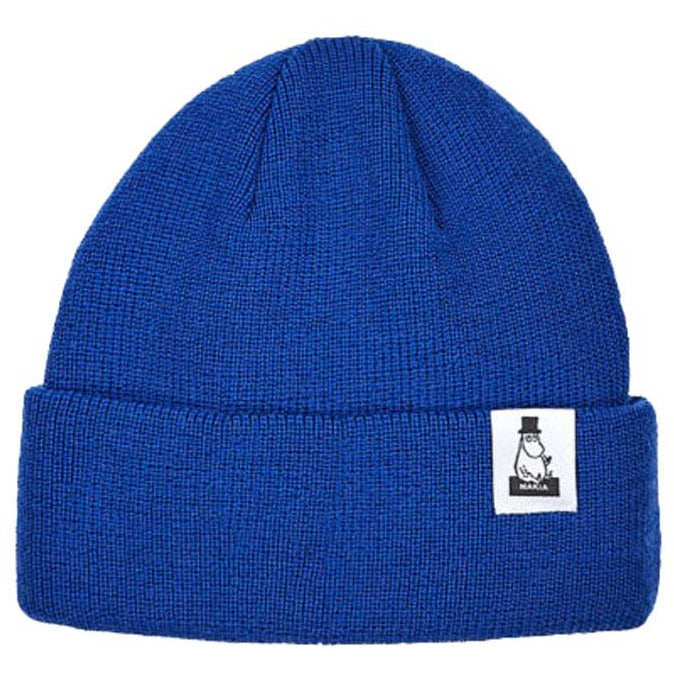 #OURSEA Moominpappa Cap bright  blue -  Makia - The Official Moomin Shop