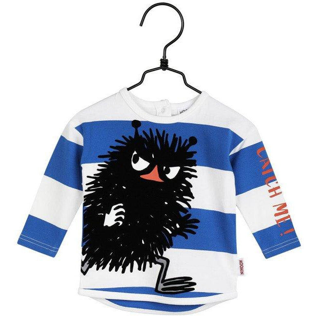 Stinky Shirt - Martinex - The Official Moomin Shop