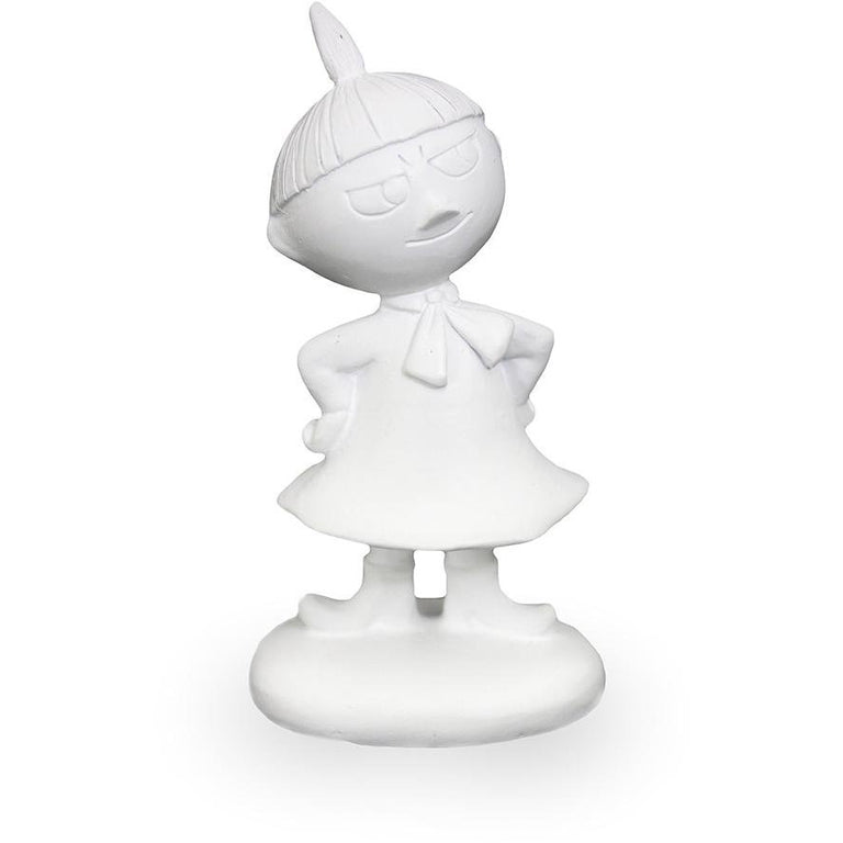 Little My - Moomin figurine - The Official Moomin Shop