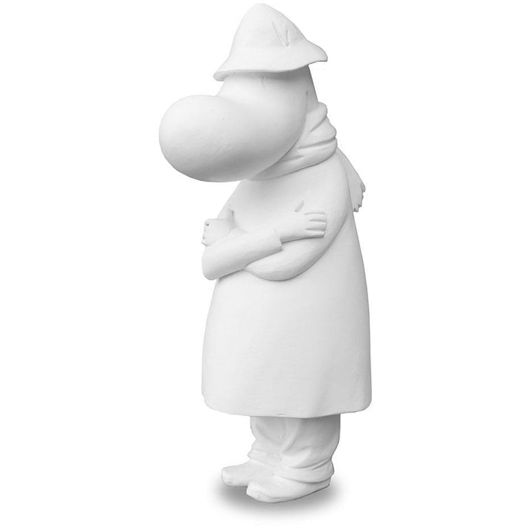 Hemulen - Moomin figurine - The Official Moomin Shop