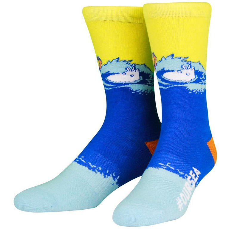 #OURSEA Moomin Socks - NVRLND - The Official Moomin Shop