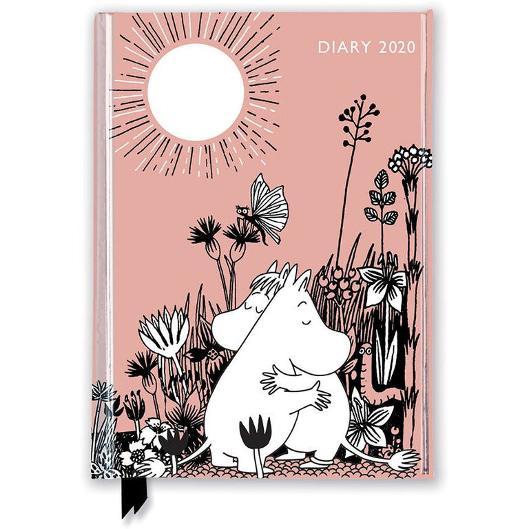 Moomin Love Calendar 2020 - Flame Tree - The Official Moomin Shop