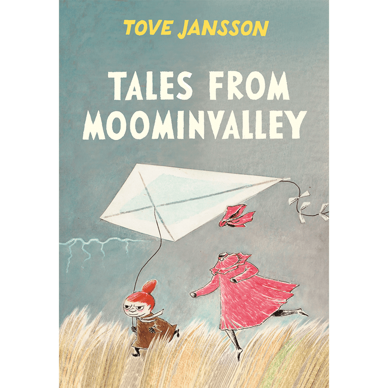 Tales From Moominvalley Collectors' Edition - Sort of Books - The Official Moomin Shop