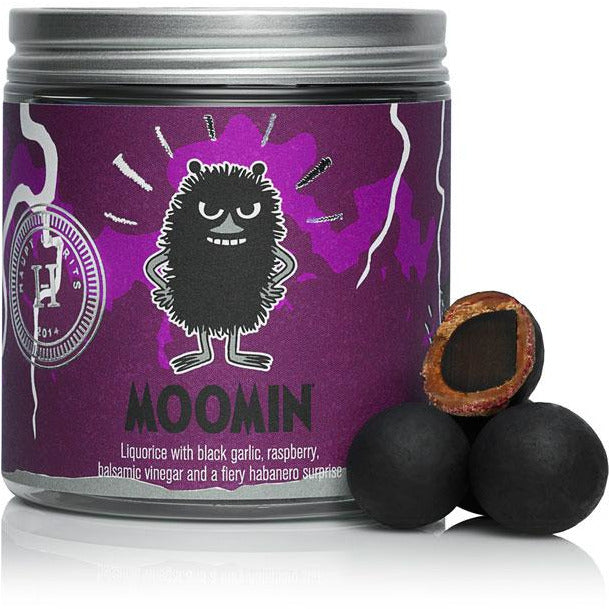 Stinky liquorice - Haupt Lakrits - The Official Moomin Shop