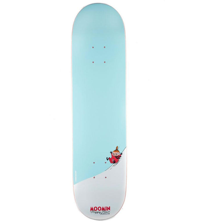 MOOMIN x Happy Hour Skateboards - The Little My - The Official Moomin Shop