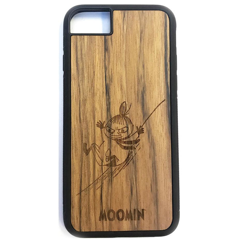 Little My iPhone case 6/6S/7/8 Ovangkol by Lastu - The Official Moomin Shop