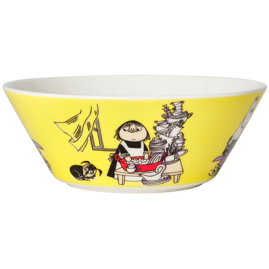 Misabel Bowl - Arabia - The Official Moomin Shop