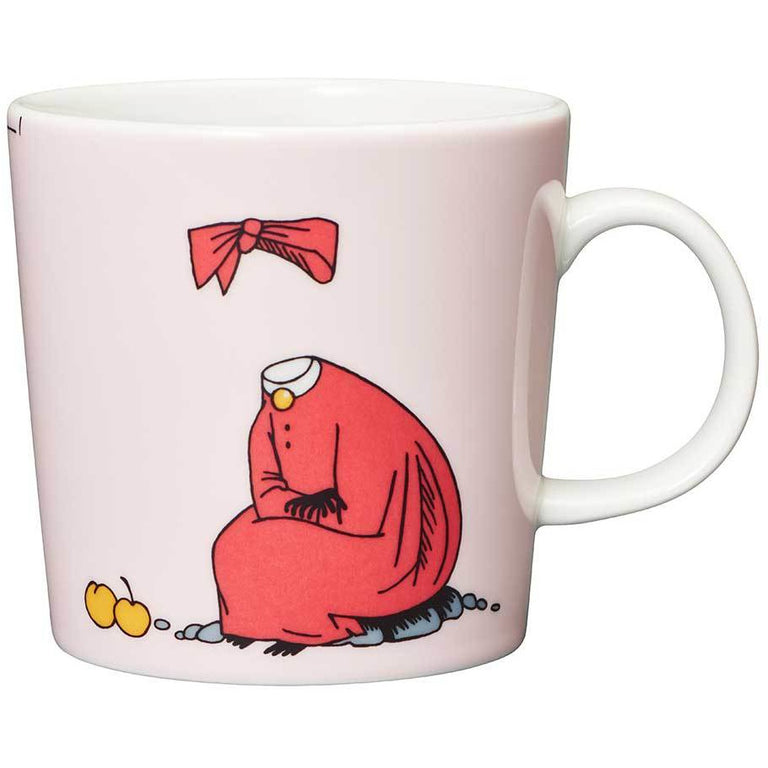 Ninny Mug by Arabia - The Official Moomin Shop