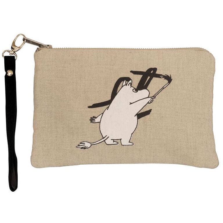 Moomin Small Toiletry bag - Nordicform - The Official Moomin Shop