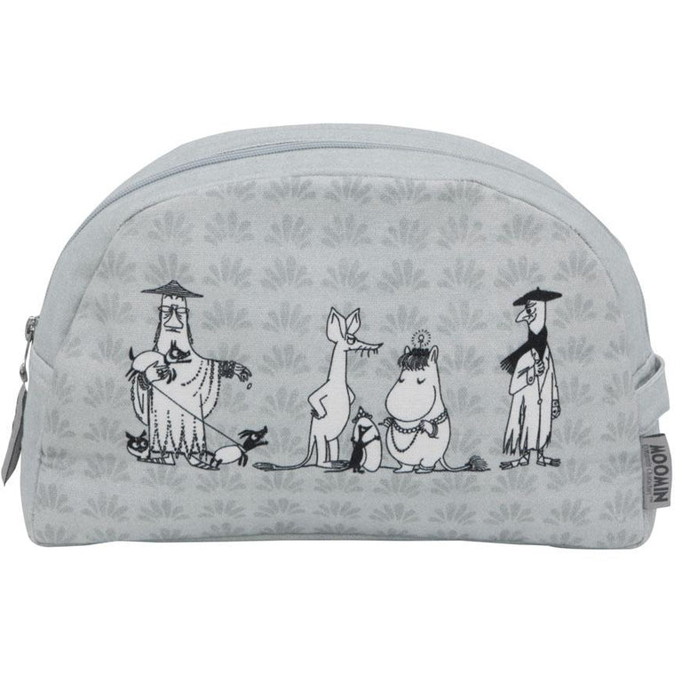 Moomin toiletry bag - Nordicform - The Official Moomin Shop