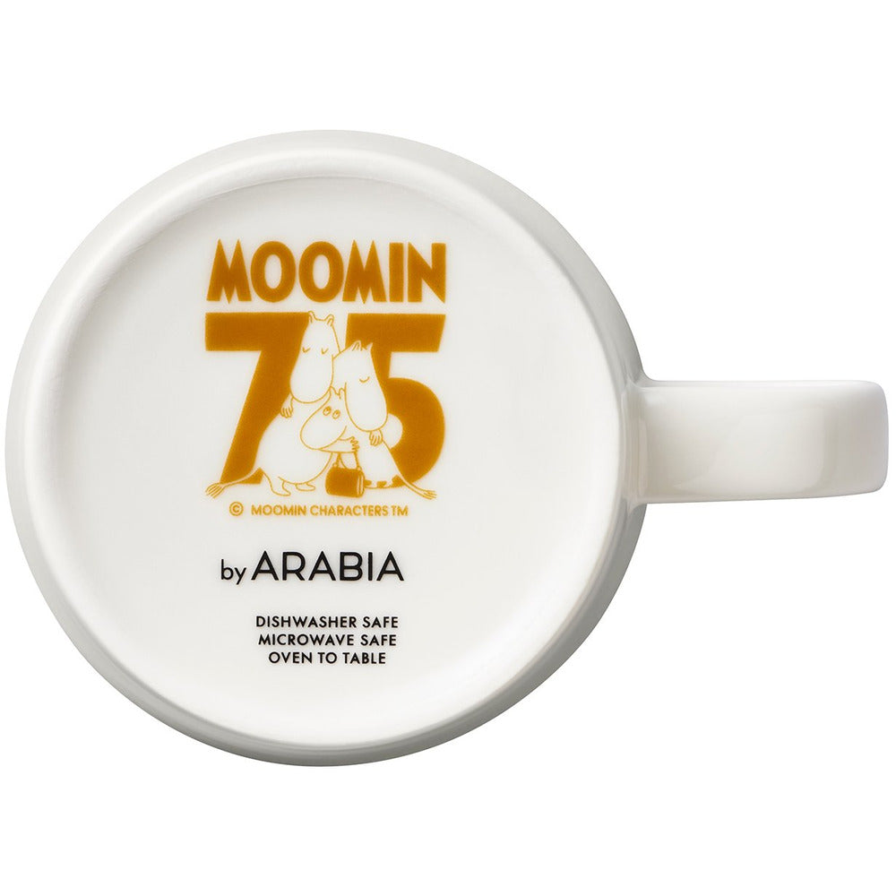 Moomin 75 Snorkmaiden Mug - Arabia - The Official Moomin Shop