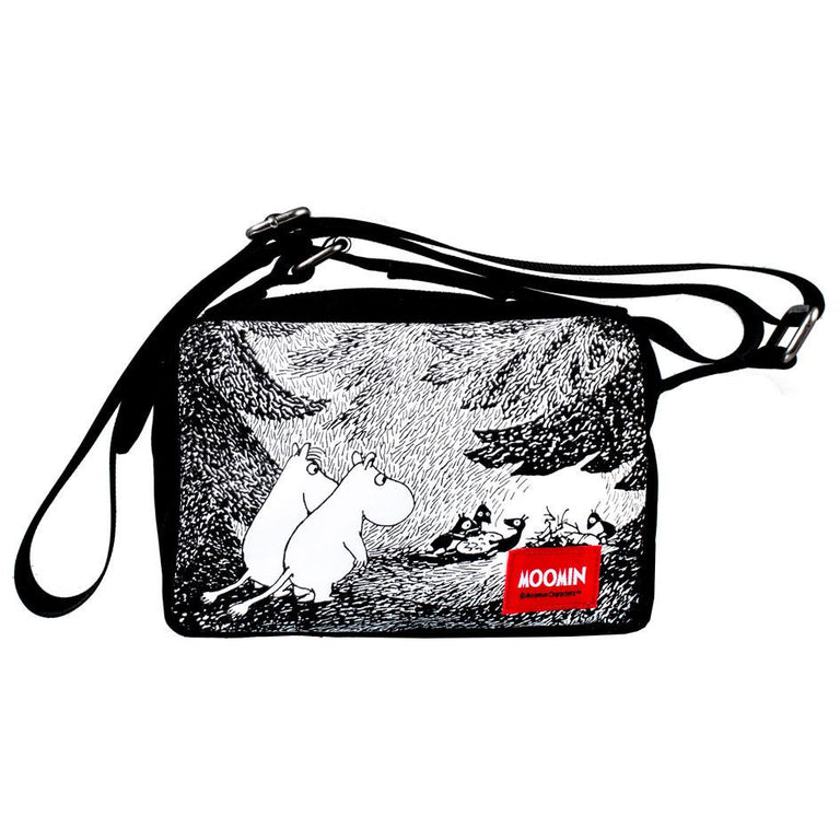 Moomin small shoulder bag by Logonet - The Official Moomin Shop