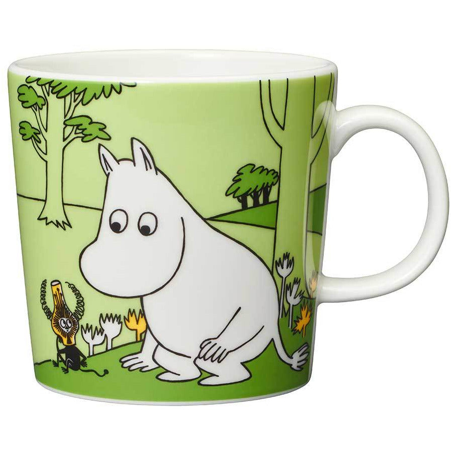 Moomintroll Mug - Arabia - The Official Moomin Shop