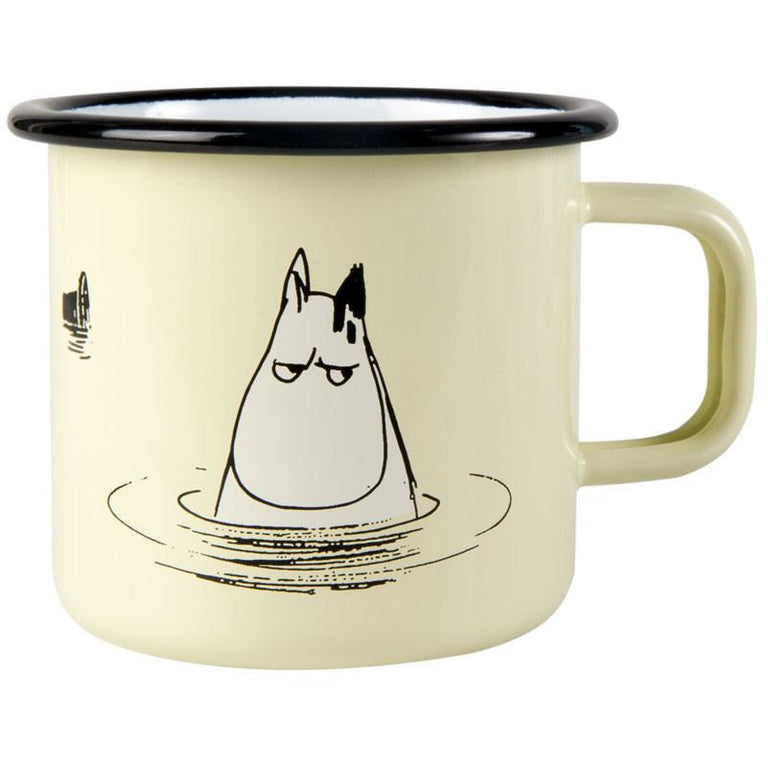 Kylpy mug - Moomin x Makia - The Official Moomin Shop