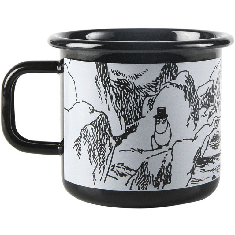 Troll mug - Moomin x Makia - The Official Moomin Shop